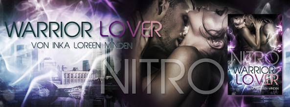 warrior lover banner nitro