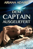 Captain ausgeliefert Cover