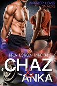 Chaz Cover